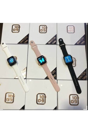 Fulltech Apple Watch5  Siyah T500 Serıes Fsw-3 1