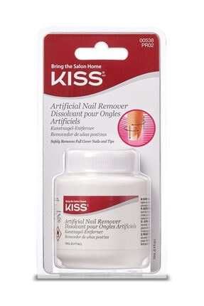 Kiss Takma Tırnak Çıkartıcısı Özel Formül - Pr02c - 731509005387 0