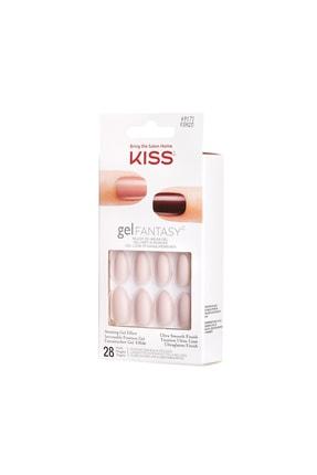Kiss Takma Tırnak Özel Yapıtırıcı ve Bantlı Yapıştırma Özelliği - Kgn20 - 731509691719 2