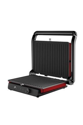 Arçelik Kırmızı Cam Tost Makinesi Tm 6046 2