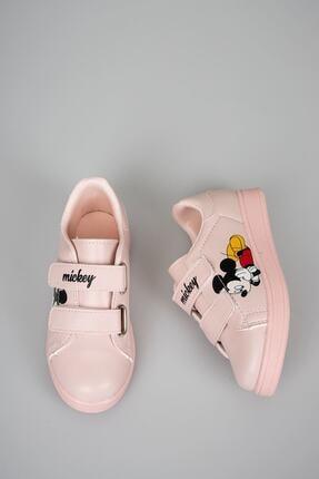 OSEG Kız Çocuk Günlük Sneaker 1