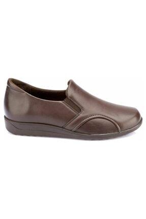 Polaris 82.100160 Kemik Çıkıntılı 5 Nokta Kadın Ayakkabı 1