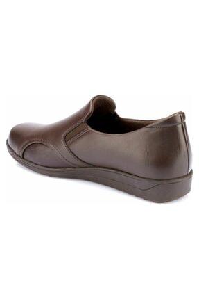 Polaris 82.100160 Kemik Çıkıntılı 5 Nokta Kadın Ayakkabı 2