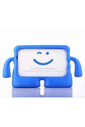 AQUA AKSESUAR Apple Ipad 6 Air2 (9.7) Çocuklar Için Standlı Ultra Koruyucu Universal Tablet Kılıfı 0