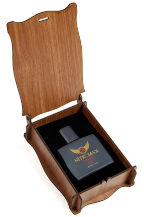 Nitromax Classic Edp 50 ml Erkek Parfümü 088300178285 0