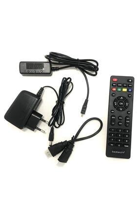 Botech Piko 701 Full HD Mini Uydu Alıcısı 4