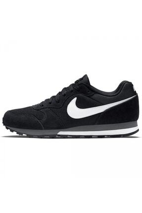 Nike Erkek Siyah Koşu Ayakkabısı 1