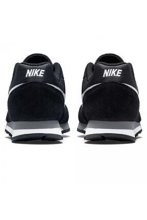 Nike Erkek Siyah Koşu Ayakkabısı 3