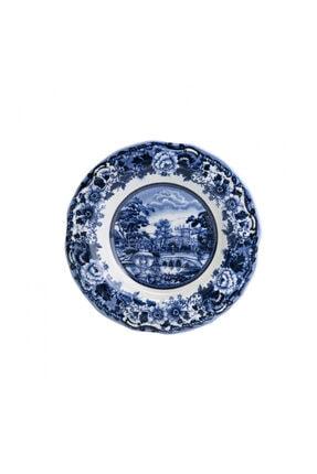 Karaca New Blue Odyssey 6 Kişilik 24 Parça Yemek Takımı 4