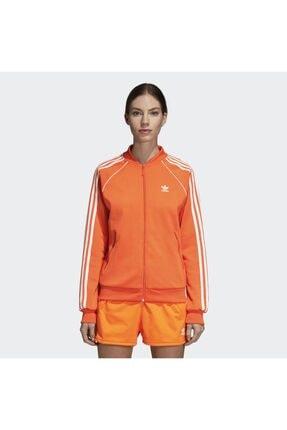 adidas Sst Tt Kadın Sweatshırt Dh3164 2