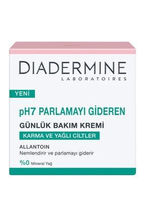 Diadermine Ph7 Parlamayı Gideren Günlük Bakım Kremi 20 Yaş Ve Kolajen Göz Çevresi Maskesi Seti 1