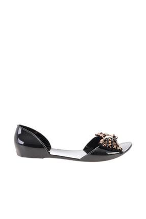 Bambi Siyah Kadın Babet L05009001 1
