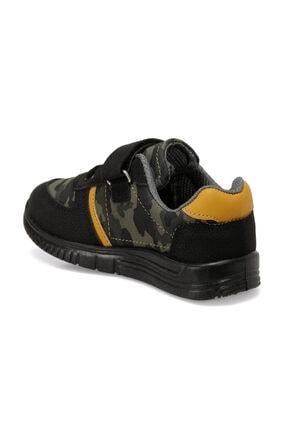YELLOW KIDS MASSIM Haki Erkek Çocuk Sneaker 100566547 2