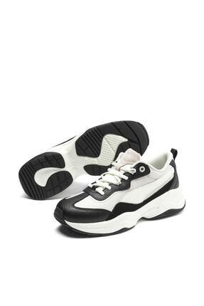 Puma Kadın Sneaker - Cılıa Lux - 37028210 2