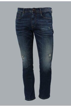 Lufian Slim Fit Erasmo Spor Jean Pantolon 0