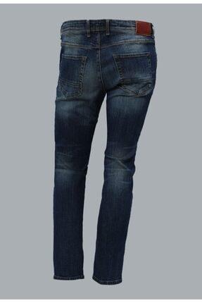 Lufian Slim Fit Erasmo Spor Jean Pantolon 1