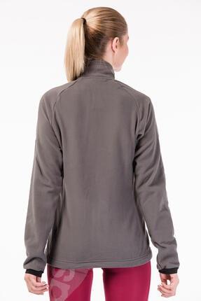 adidas Kadın Outdoor Sweatshirt - W Tivid Fl Jkt - Bp9466 2
