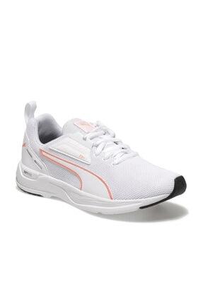 Puma Comet 2 Fs Beyaz Kadın Koşu Ayakkabısı 0