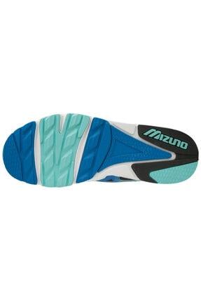 Mizuno Sky Medal Unisex Günlük Giyim Ayakkabısı Beyaz 2