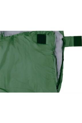 CRIVIT Mumien Schlafsack -19,5c Uyku Tulumu Yeşil 2