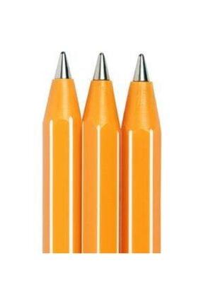 Pensan Ofispen 1010 Tükenmez Kalem Karışık 10 Lu 1