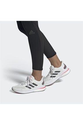 adidas SUPERNOVA W Beyaz Kadın Koşu Ayakkabısı 101118032 2
