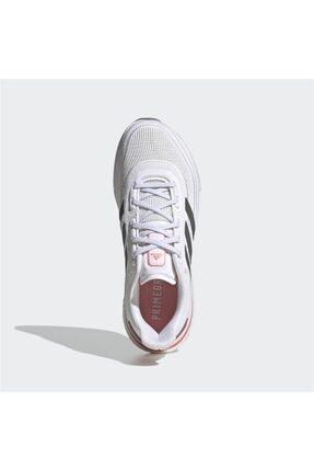 adidas SUPERNOVA W Beyaz Kadın Koşu Ayakkabısı 101118032 3