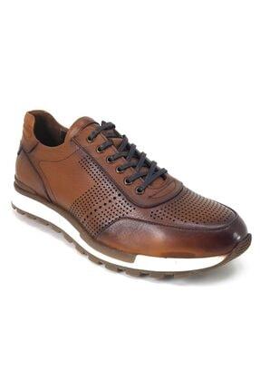 MARCOMEN 06557 Günlük Erkek Ayakkabı Taba 0