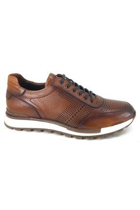 MARCOMEN 06557 Günlük Erkek Ayakkabı Taba 1