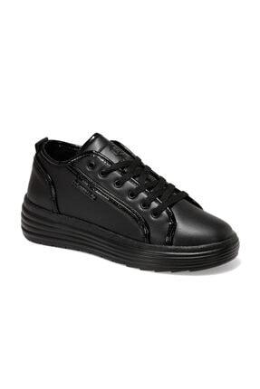 Lumberjack BELLERO Siyah Kadın Sneaker Ayakkabı 100556877 0