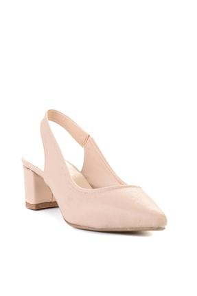 Bambi Nude Kadın Ayakkabı L0503721071 2