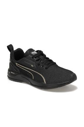 Puma Comet 2 Fs Siyah Kadın Koşu Ayakkabısı 0