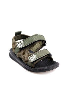 Gezer 0100 Erkek Çocuk 4 Renk (21-35) Sandalet 2