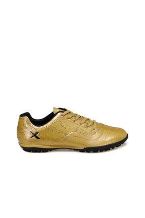 Kinetix OSCAR TF Altın Erkek Halı Saha Ayakkabısı 100503523 1