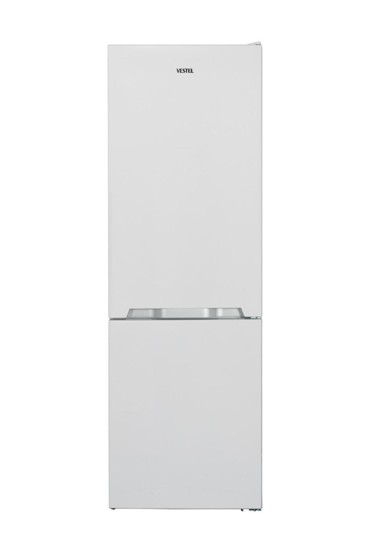 SK350 A+ Kombi Buzdolabı