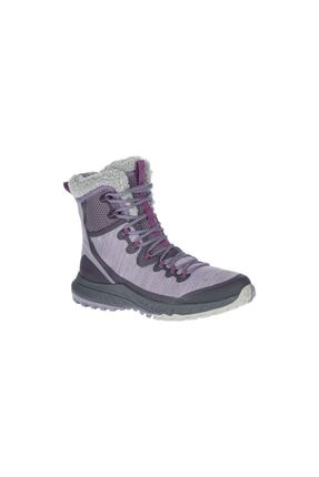 تصویر از کفش کوهنوردی زنانه سیاه