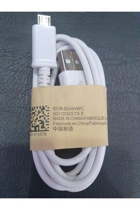 Druide Samsung Şarj Kablosu Usb Veri Aktarma Kablosu 2