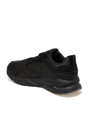Kinetix MEGAN M Siyah Erkek Çocuk Sneaker Ayakkabı 100544496 2
