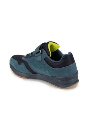 Kinetix Huber J 9pr Petrol Erkek Çocuk Yürüyüş Ayakkabısı 2