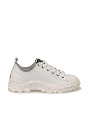 Butigo Martin Beyaz Kadın Sneaker 1