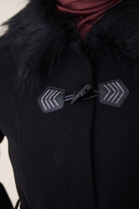 Doque Manto-siyah Do-a9-58032-12 4