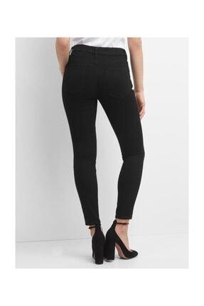 GAP Orta Belli Curvy True Skinny Jean Pantolon 1