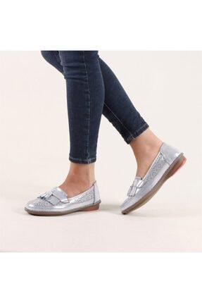 Hammer Jack Mavi Sım Kadın Ayakkabı 314 3331-z 0