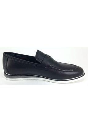 MARCOMEN 11425 Günlük Erkek Ayakkabı Siyah 2
