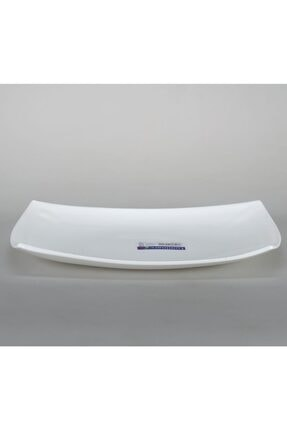 Luminarc Beyaz Quadrato Servis Tabağı 35x25 Cm 0