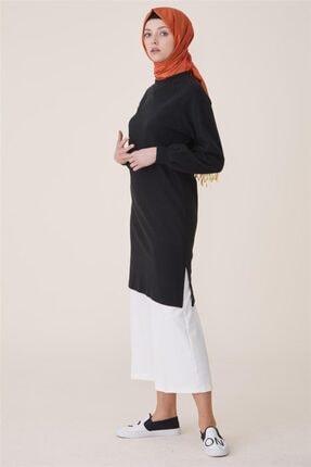 Loreen Tunik-siyah 20200-01 2