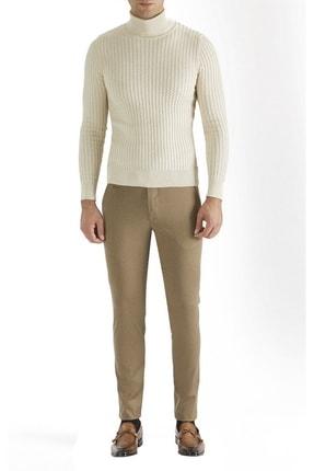 Efor Skınny Vizon Spor Pantolon P 1052 0
