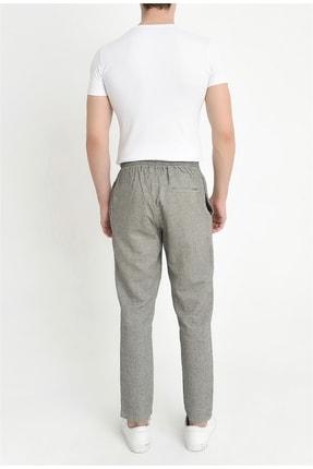Efor Atp 09 Slim Fit Gri Spor Pantolon 3