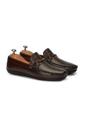Muggo Mb107 Erkek Loafer Ayakkabı 1