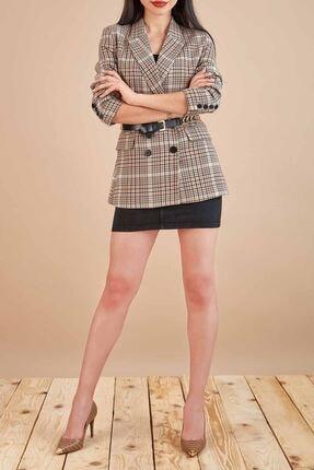 Louis Cardy Bing Bej Kadın Topuklu Ayakkabı 2